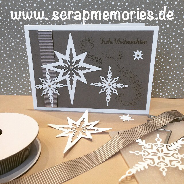 weihnachtskarten scrapmemories basteln in ingolstadt stampin up. Black Bedroom Furniture Sets. Home Design Ideas